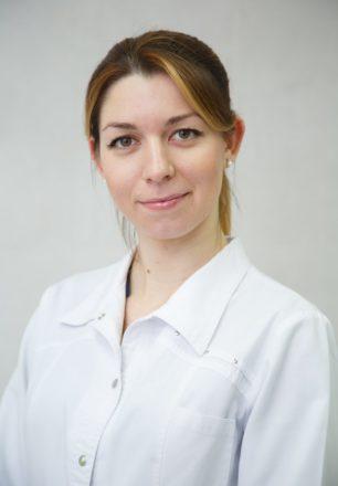 Агеева Дарья Сергеевна