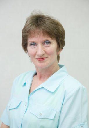 Айтанова Евгения Алексеевна