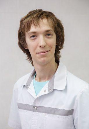 Вишневский Виталий Эдуардович
