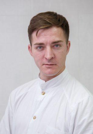Балан Виктор Сергеевич