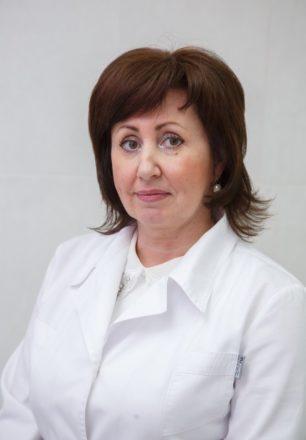 Гукасян Вероника Александровна